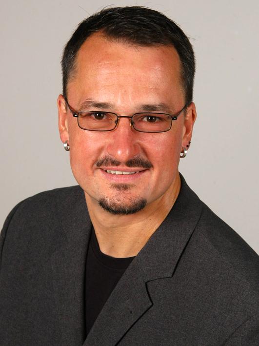 Frank Volz