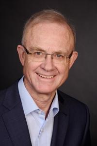 Karlheinz Fornof